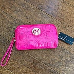 Chateau International purse NWT